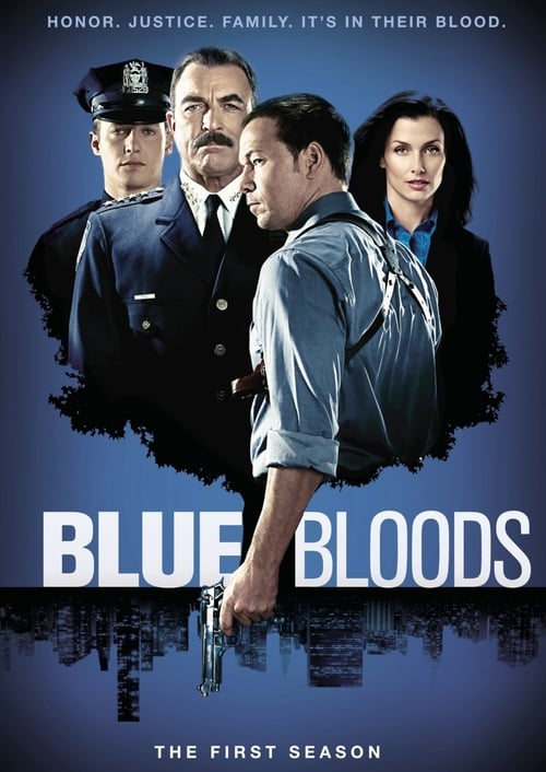 Watch Blue Bloods Season 1 in English Online Free