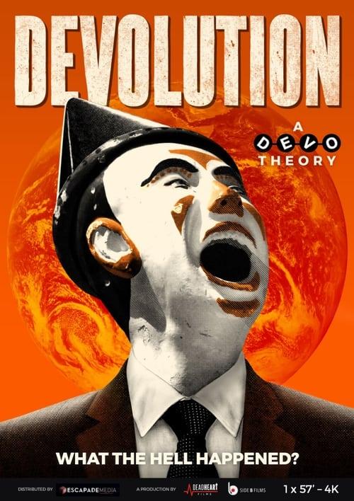 Devolution: A Devo Theory