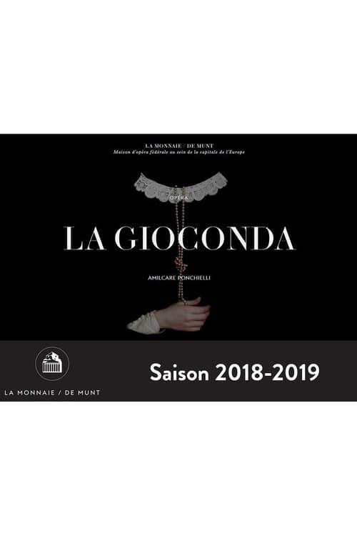 La Gioconda - Opera Bruxelles