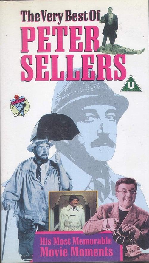 The Very Best of Peter Sellers