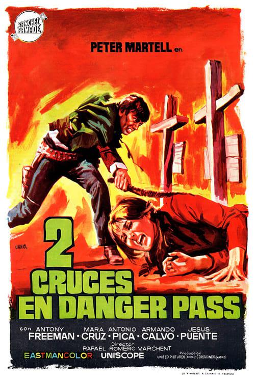 Two Crosses in Danger Pass