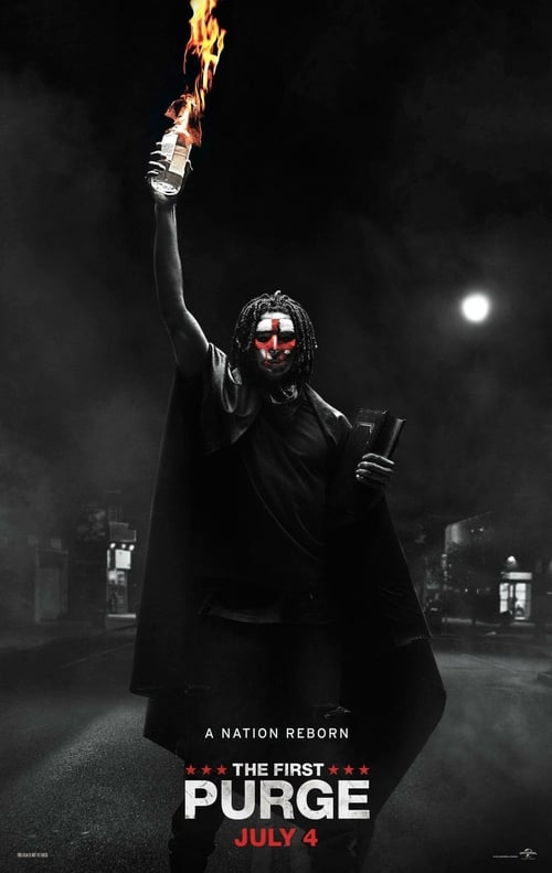 Watch The First Purge (2018) HD Movie Streaming