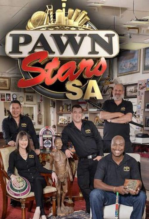 Pawn Stars SA