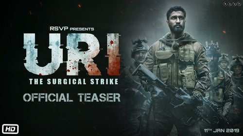 Uri: The Surgical Strike (2019) Hindi Full Movie Download
