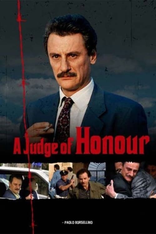 A Judge of Honor