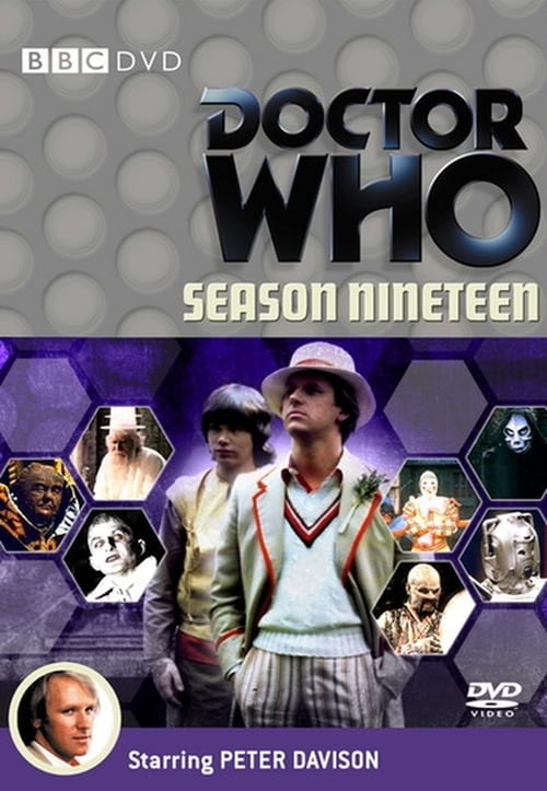 Watch Doctor Who Season 19 in English Online Free