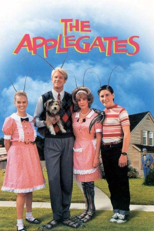 Meet the Applegates