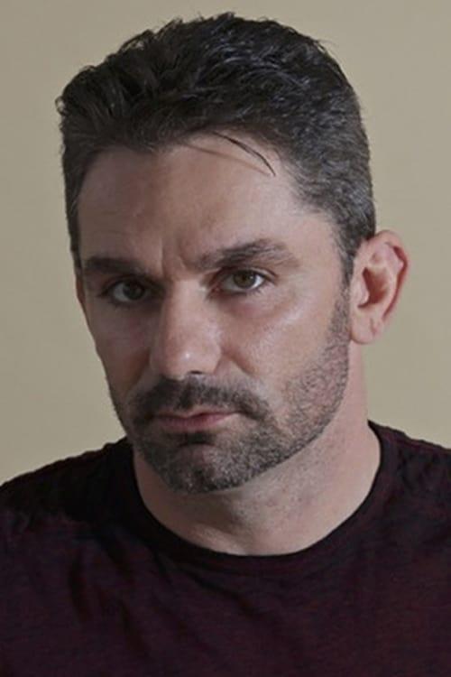 Aaron Crippen