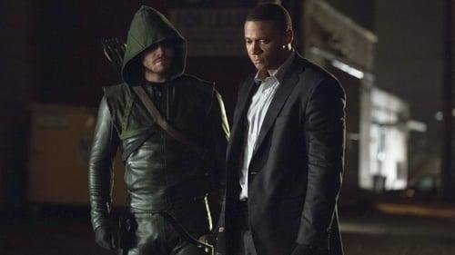 Watch Arrow S1E11 in English Online Free | HD