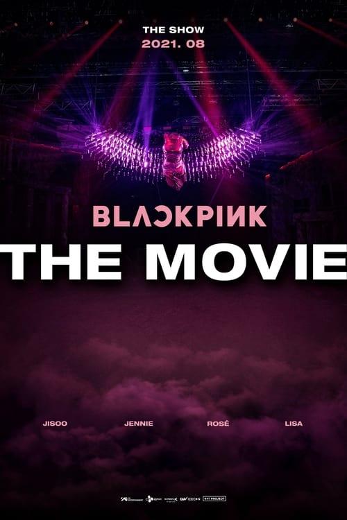 BLACKPINK: THE MOVIE