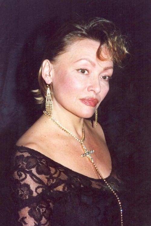 Tatiana Lavrentieva