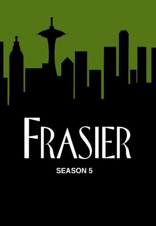 Watch Frasier Season 5 in English Online Free