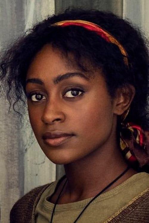Simona Brown