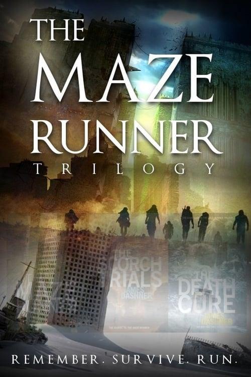 Pdf maze runner book