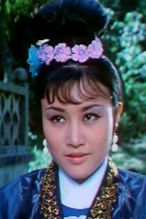 Cheung Ching-Ching
