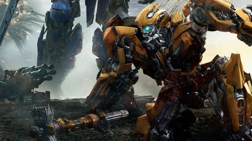 Transformers Universe: Bumblebee Poster