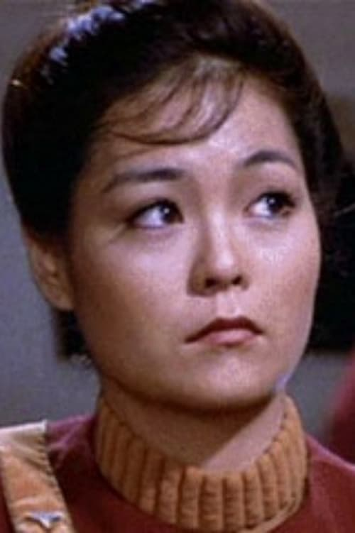 Jeanne Mori