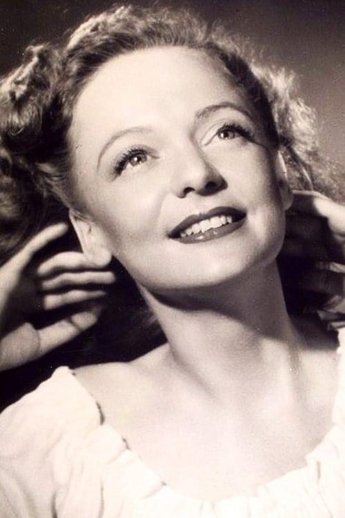 Barbara Baxley