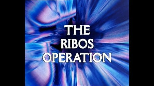 Doctor Who: The Ribos Operation Poster
