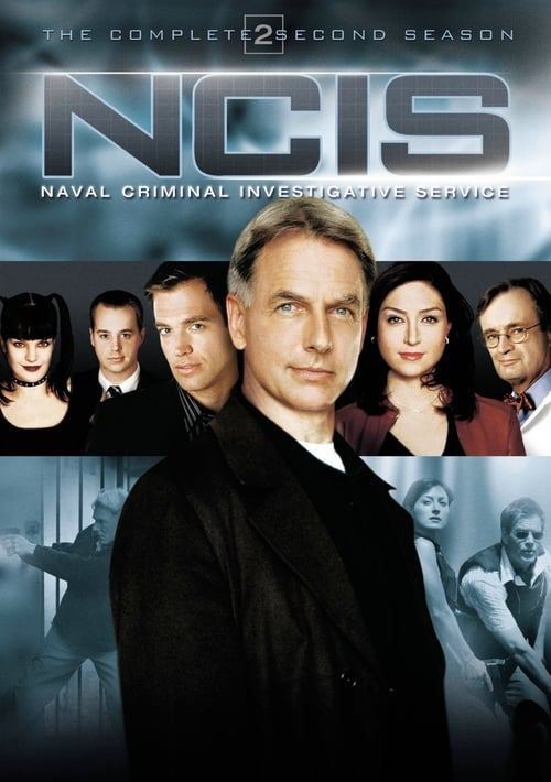 Watch NCIS Season 2 in English Online Free