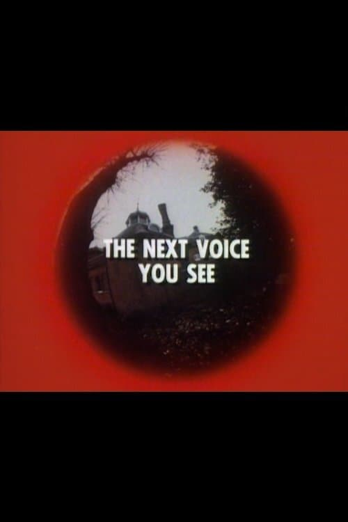 The Next Voice You See
