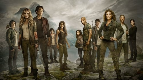 Watch The 100 (2014) in English Online Free | 720p BrRip x264