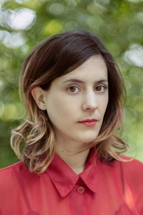 Naomi Velissariou