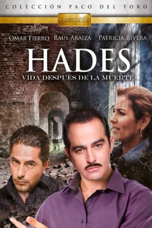 Hades, vida después de la muerte