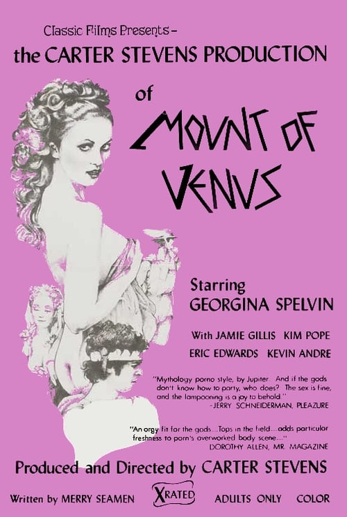 The Mount of Venus