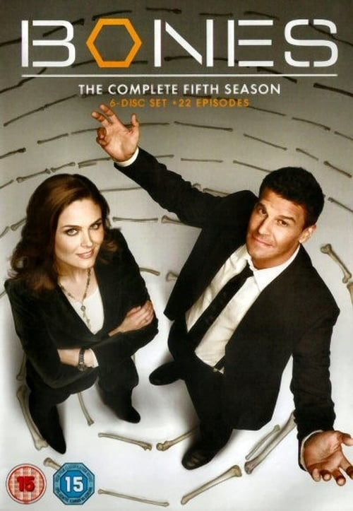 Watch Bones Season 5 in English Online Free