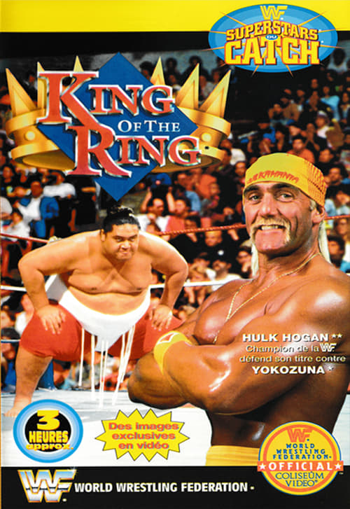 WWE King of the Ring 1993