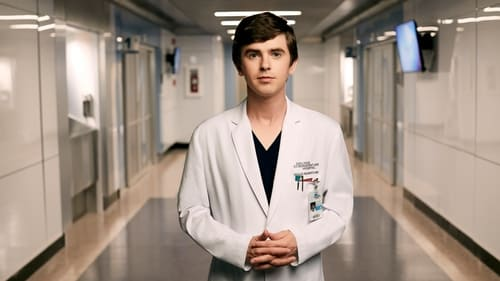The Good Doctor Season 2 Episode 7 : Hubert