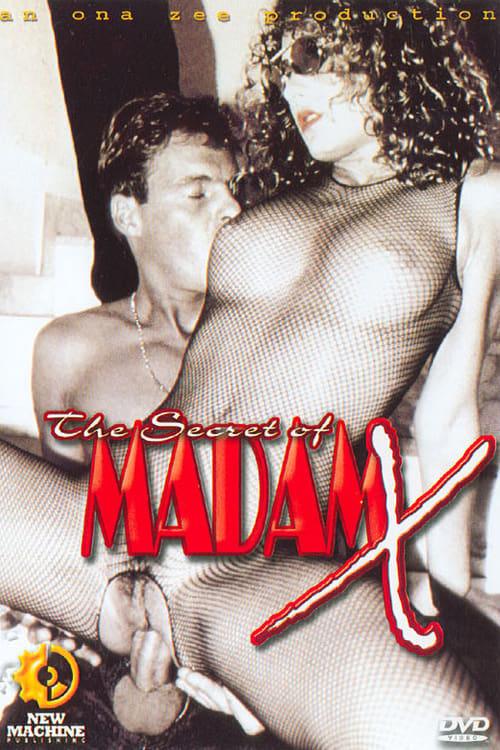 The Secret of Madam X