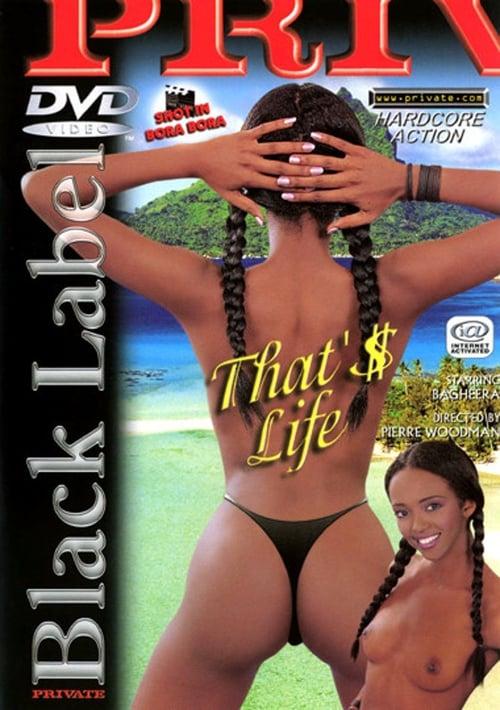 Private Black Label 1: That'$ Life