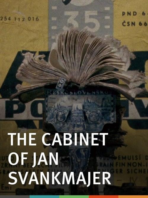 The Cabinet of Jan Švankmajer