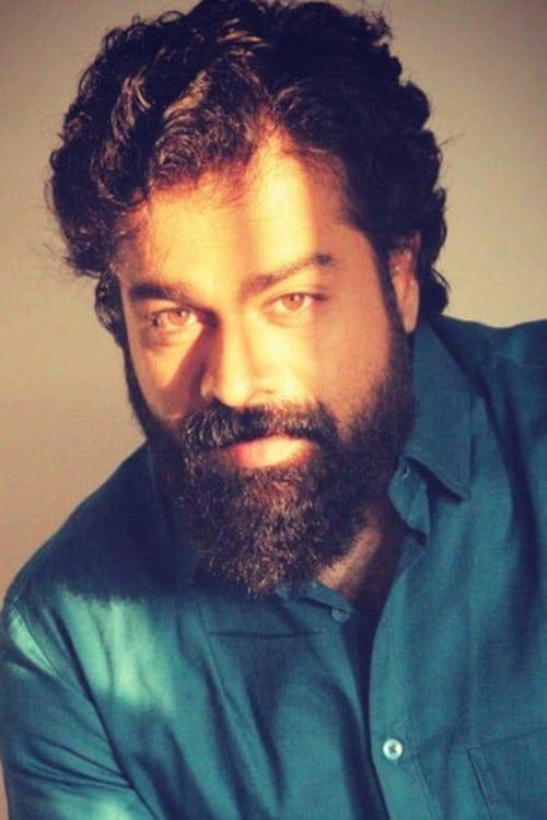 Arjun Nandhakumar