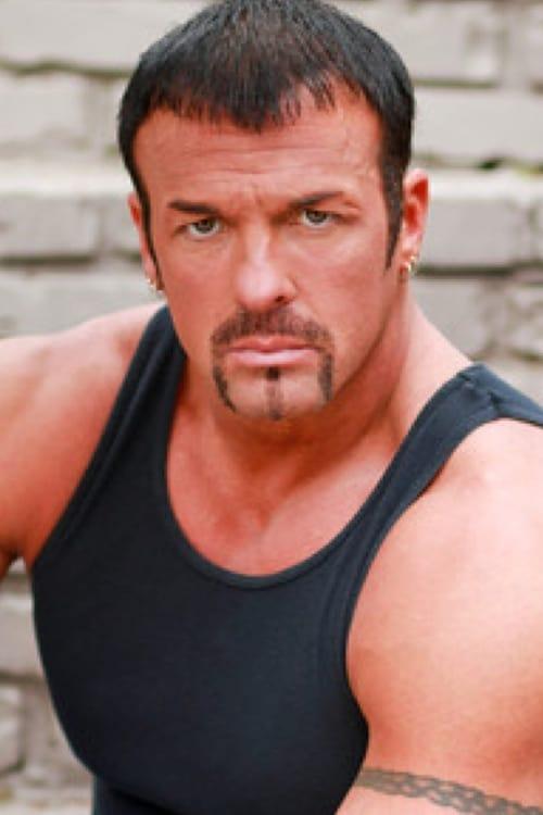 Marcus Bagwell
