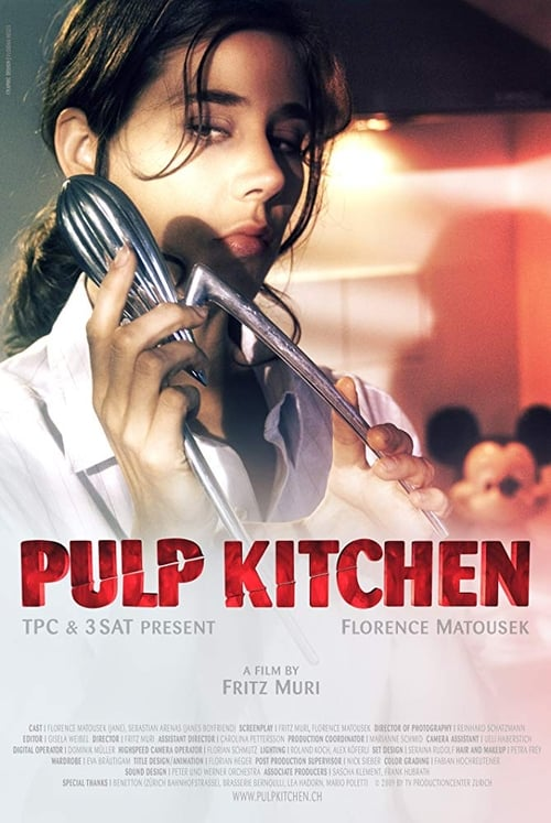Pulp Kitchen