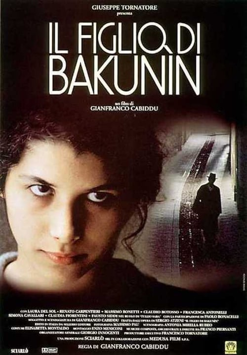 Bakunin's Son