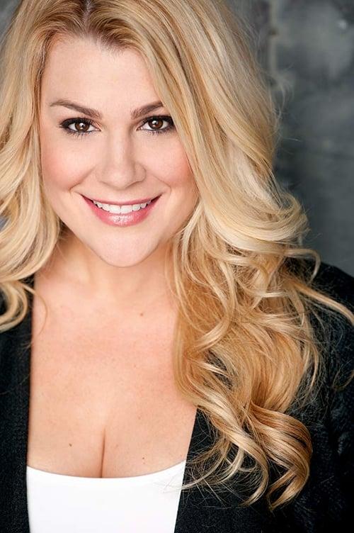 Heather McMahan