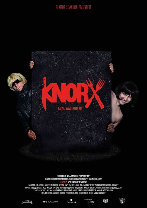 Knorx