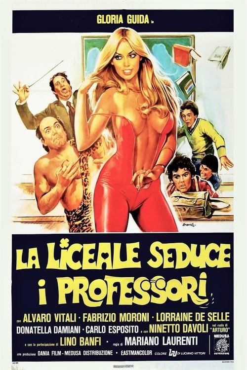 How to Seduce Your Teacher