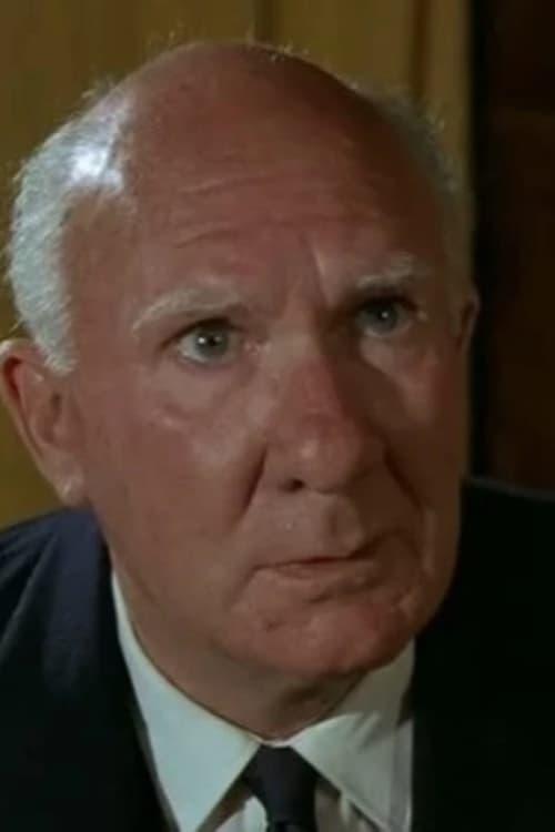 Arthur Hewlett