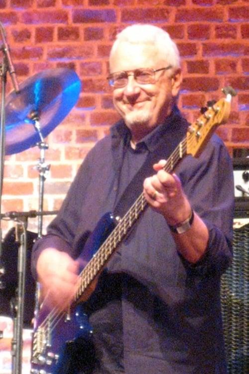 Jerry Scheff