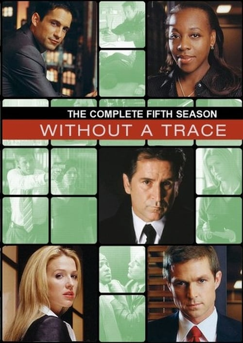 Watch Without a Trace Season 5 Episode 16 Full Movie Download