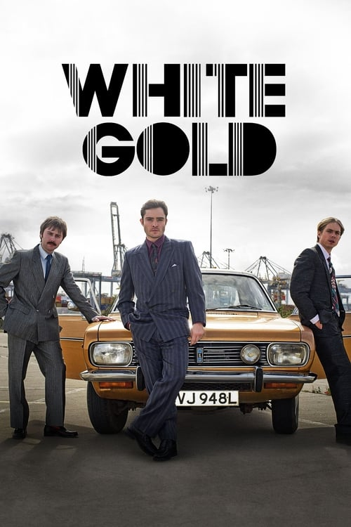 Watch White Gold (2017) in English Online Free | 720p BrRip x264
