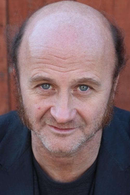 Cliff Saunders