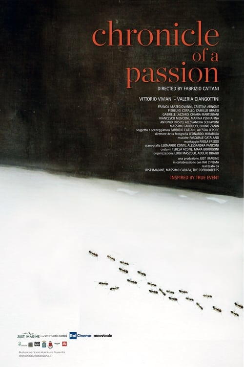Chronicle of a Passion