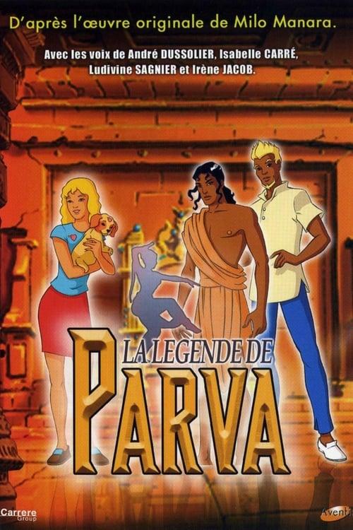 The Legend of Princess Parva