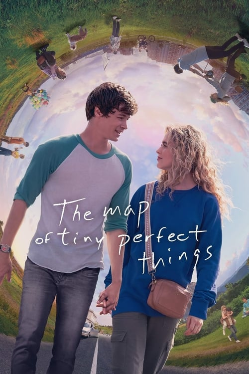 Image The Map of Tiny Perfect Things 2021